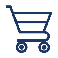 RHI Supply online shopping icon