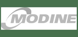 Modine brand